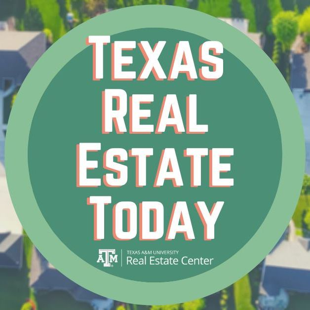 Texas Real Estate Today