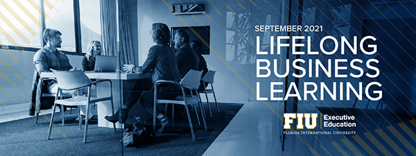 FIU Business Executive Education