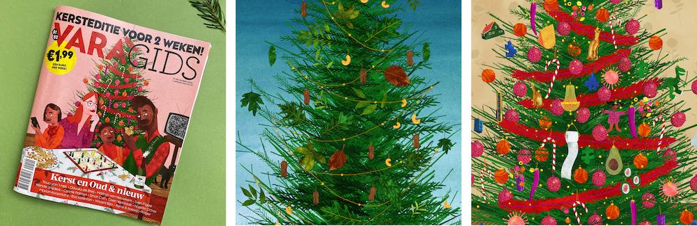 Merel Corduwener - Varagids kerst