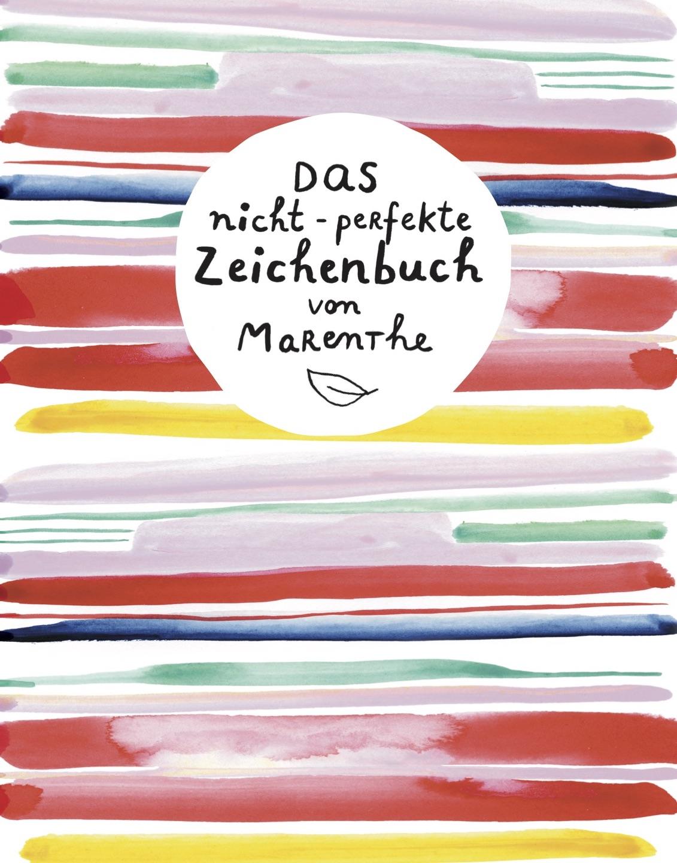Marenthe Otten - Flow vakantieboek