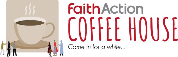 FaithAction Coffee House: Faith Fixes