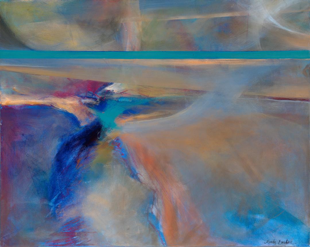 Deep Places, Mandy Bankson