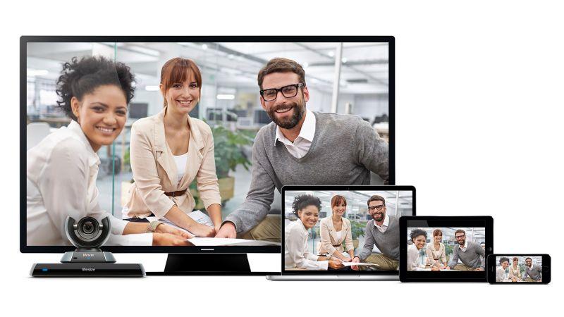 Salas de reunião virtuais