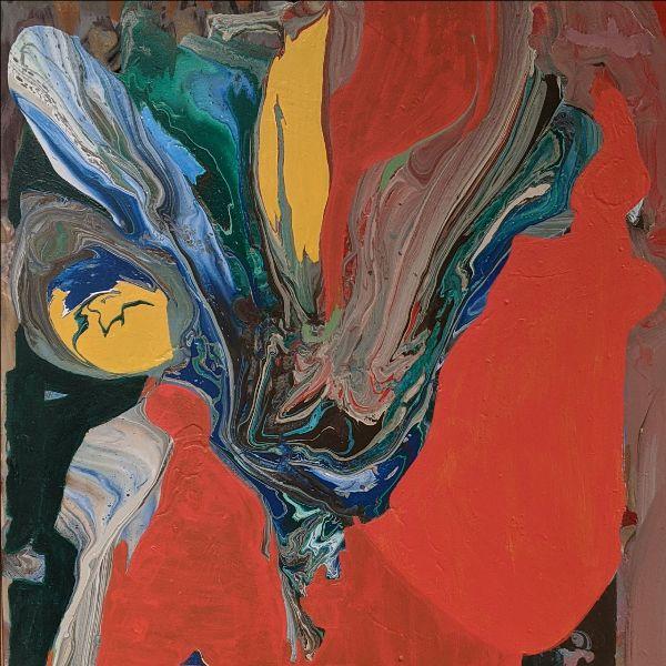 John R. Anderson, Tulip Splash