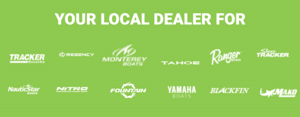 Your Local Dealer For