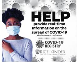 Covid-19 Registry