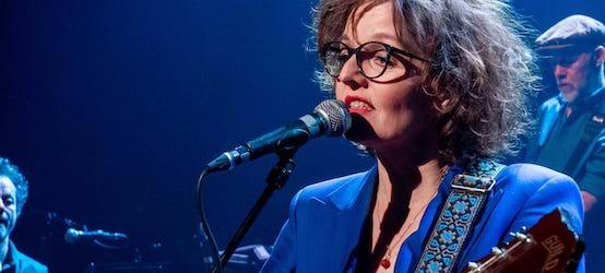 Sanne Wallis de Vries - Foto: Jaap Reedijk