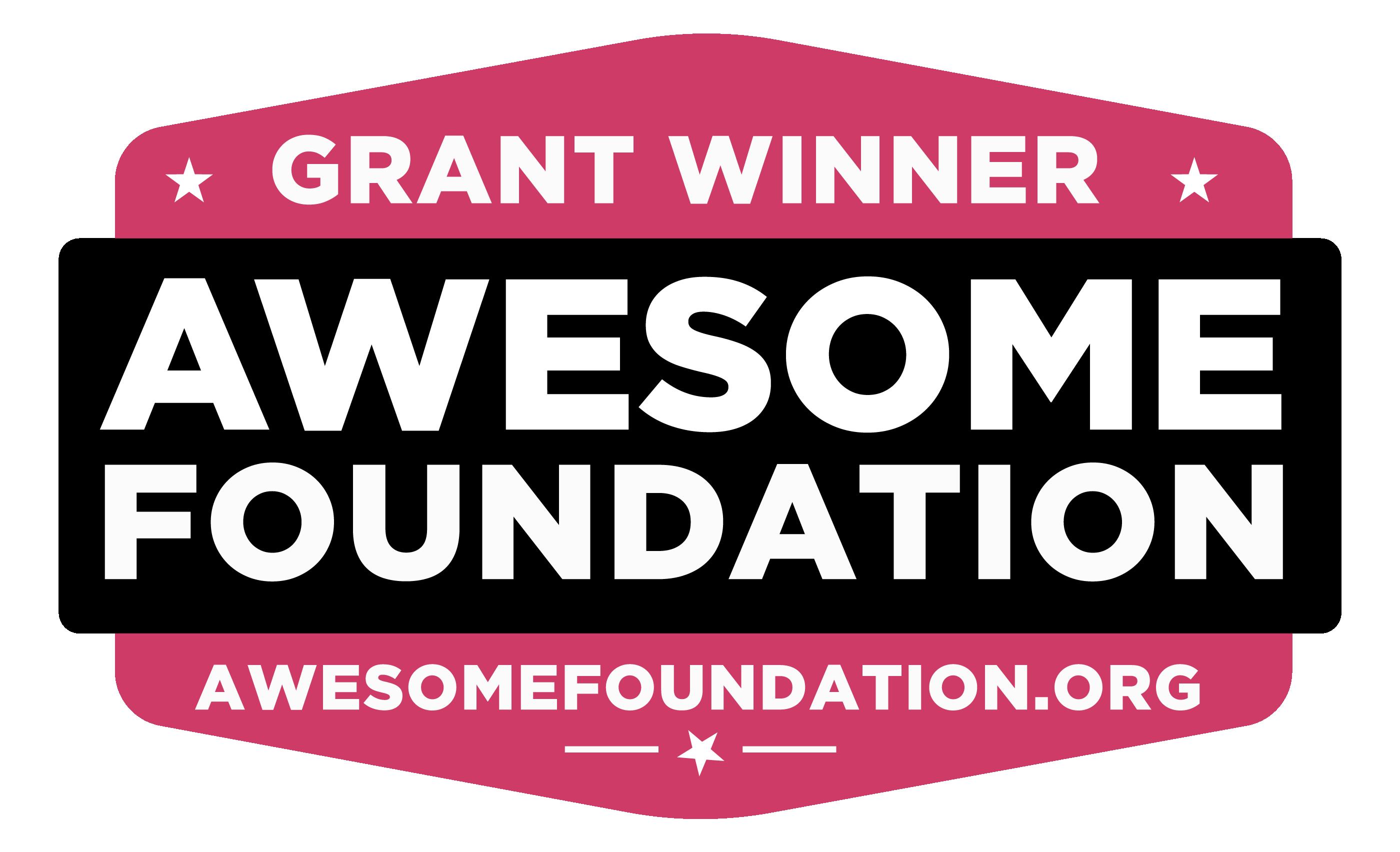Awesome Foundation