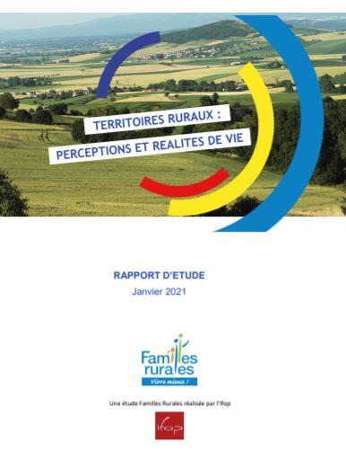 Les territoires ruraux : perceptions et réalités de vie