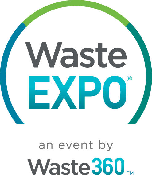 Visit eFACTOR3 and our Partners at Waste Expo in May