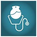 Picto Examens de santé