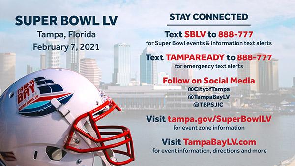 Super Bowl LIV Tampa Florida Feb. 7, 2021