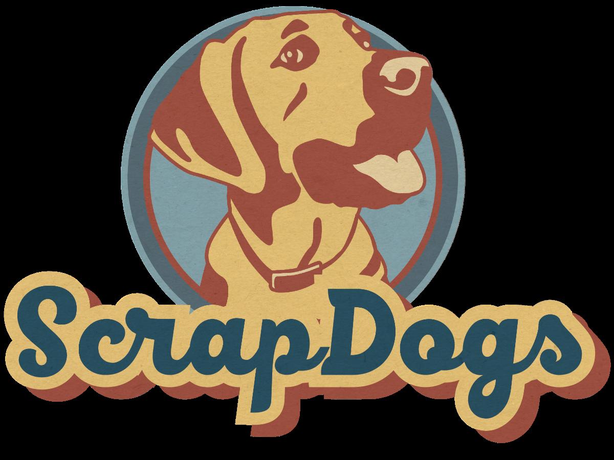 ScrapDogs logo
