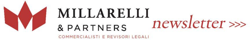 Millarelli & Partners newsletter