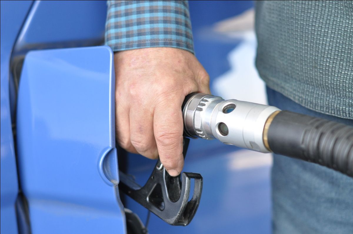 Oil consumption: recovery in August linked to domestic tourism