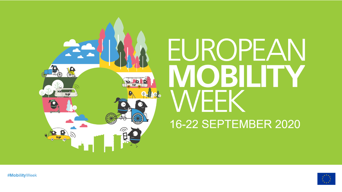 """European Mobility Week: 80 Italian cities and hundreds of """"zero emissions"""" initiatives"""