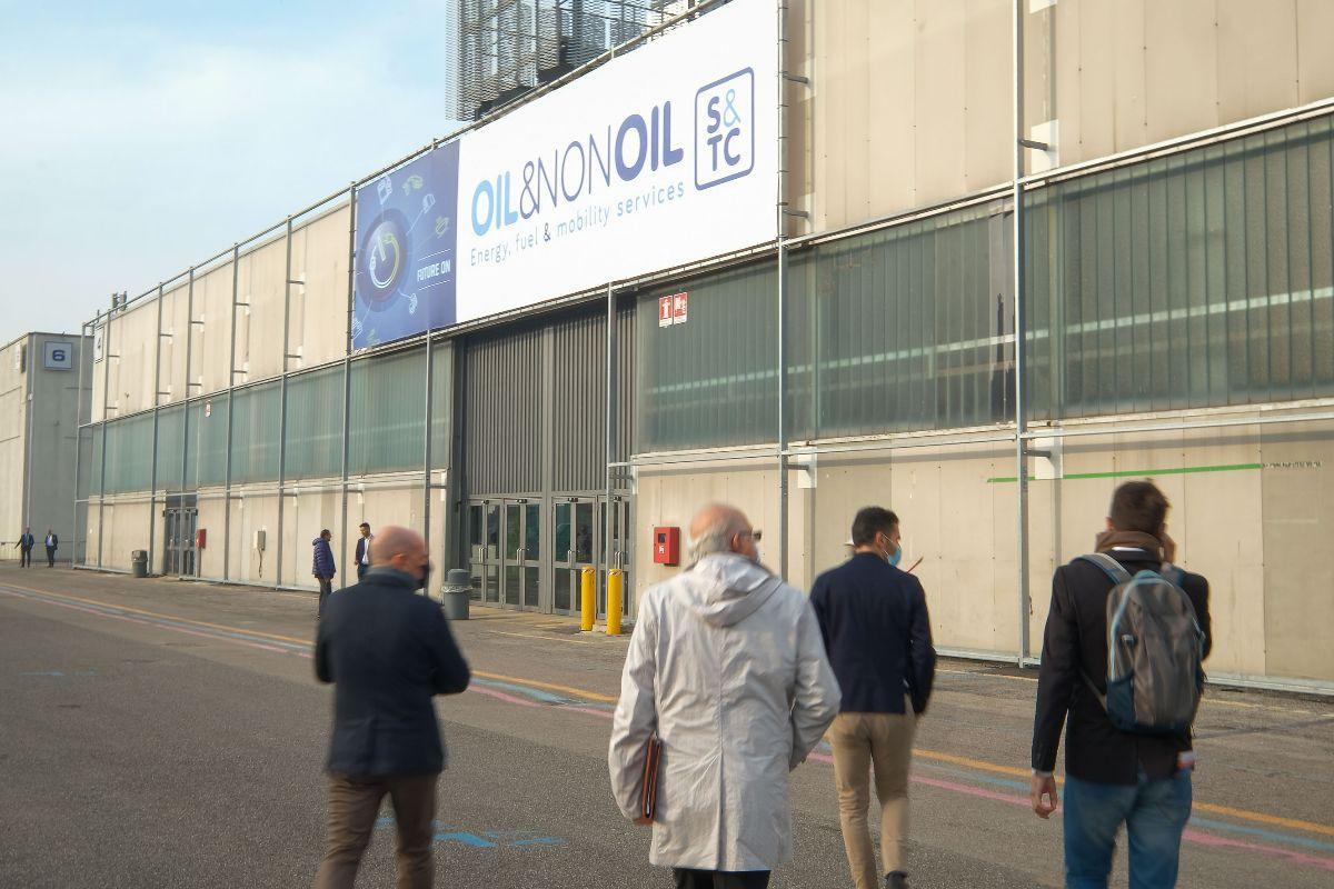 Oil&nonOil Verona: new registrations even during the summer break!