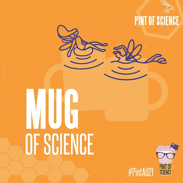 Mug of Science logo