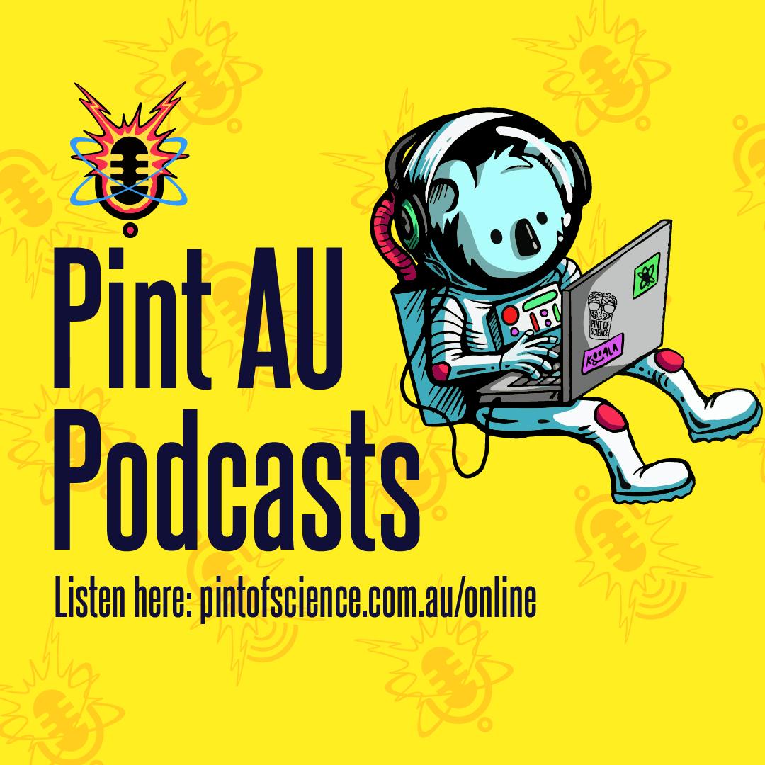 Pint AU Podcasts