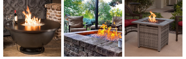 Recreational Fire Restrictions 2020