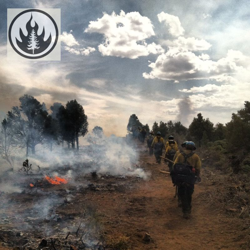 Are you interested in a career as a WILDLAND FIREFIGHTER?