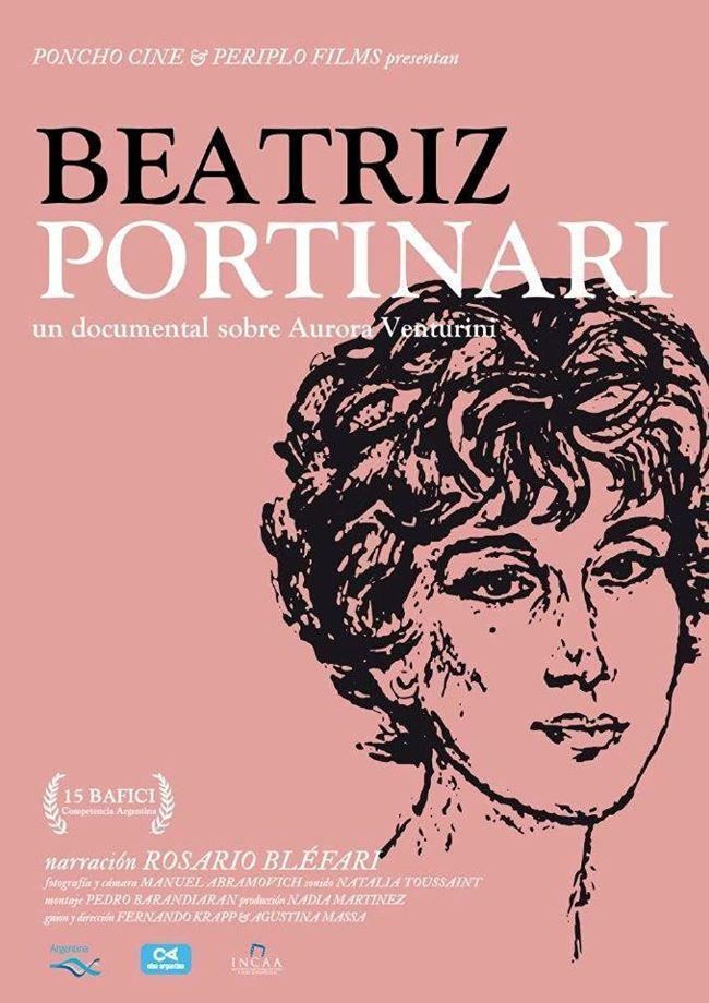 Beatriz Portinari