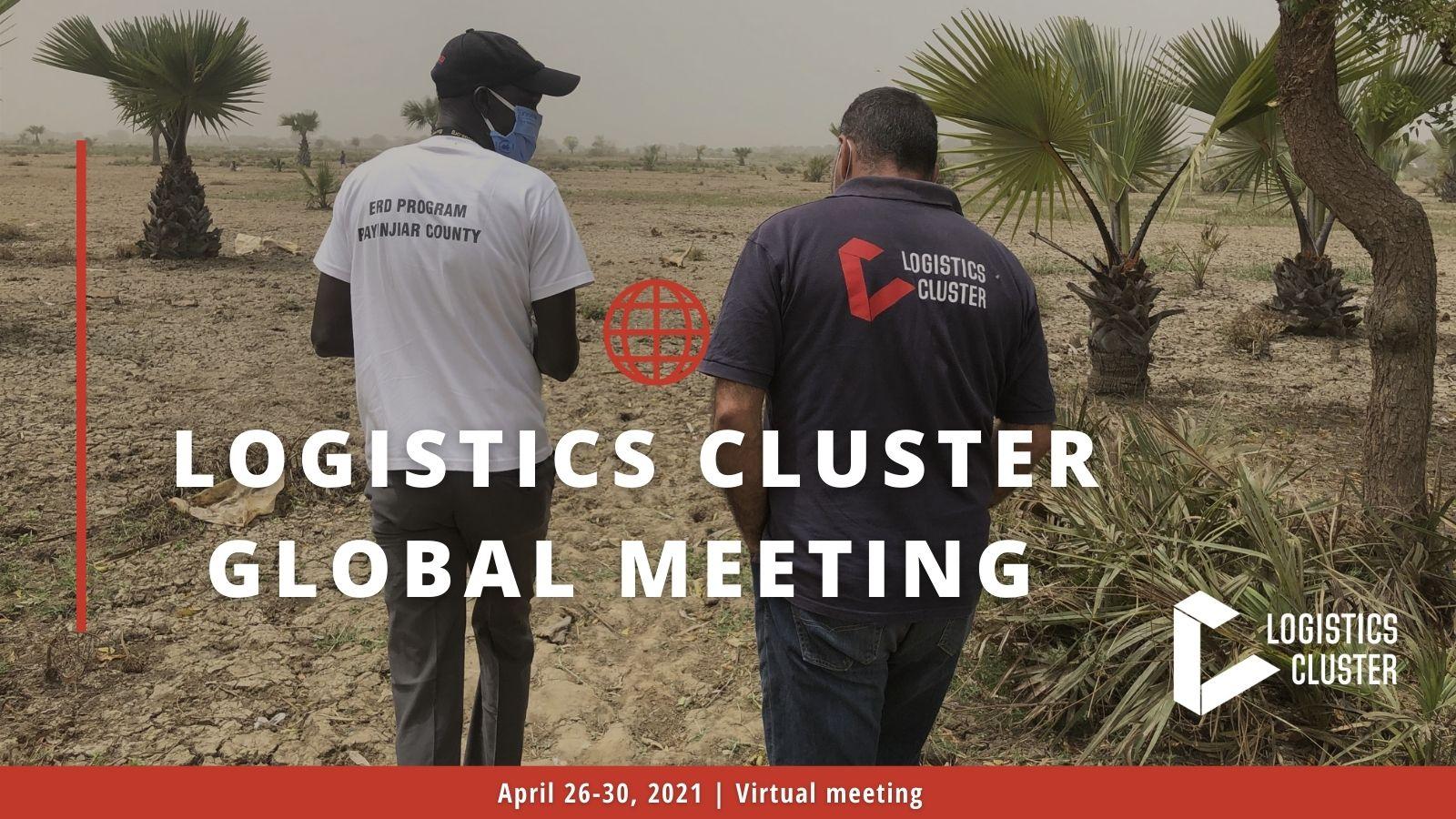 Logistics Cluster Global Meeting print