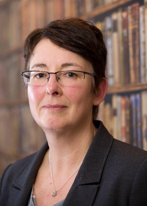 Nicola Scrivings, Trust Chair