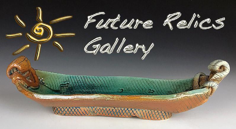 Future Relics Pottery