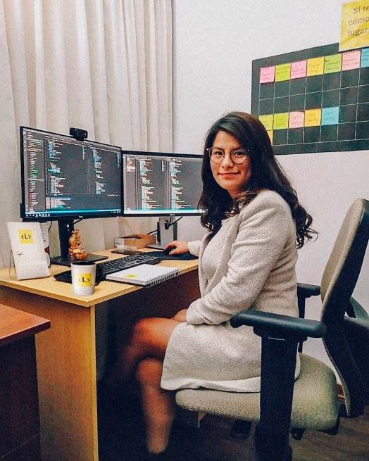 Laboratoria abre una oportunidad para las mujeres en México que buscan iniciar una carrera en el sector TI