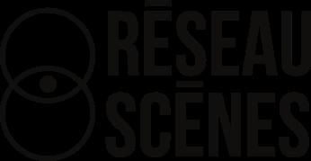 Logo Réseau Scènes