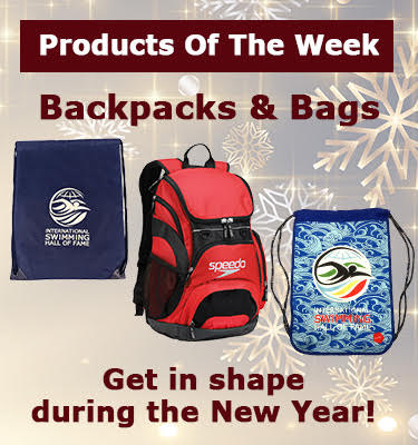 Bags and Backpacks for swimming