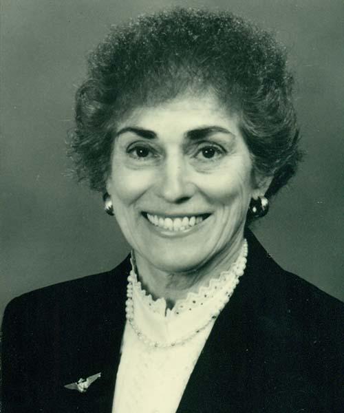 Clara Lamore Walker