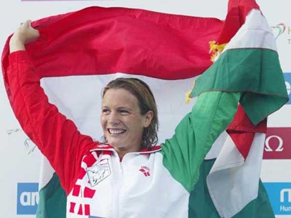 Agnes Kovacs - Hungary