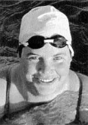 ISHOF Honor Swimmer Lynne Cox
