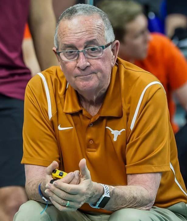 Eddie Reese Retires