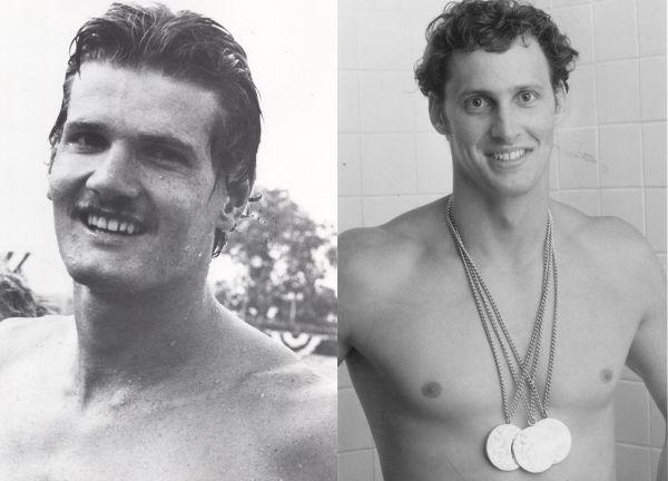 Jim and Jonty chase sub-50 100m free