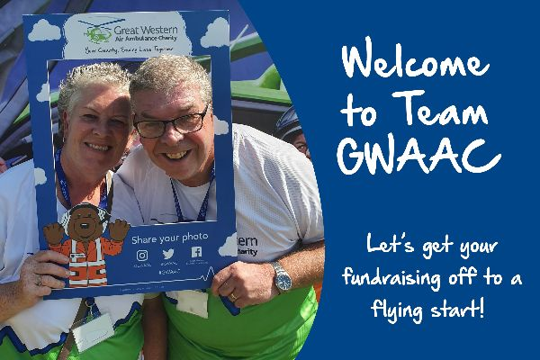 Welcome to Team GWAAC