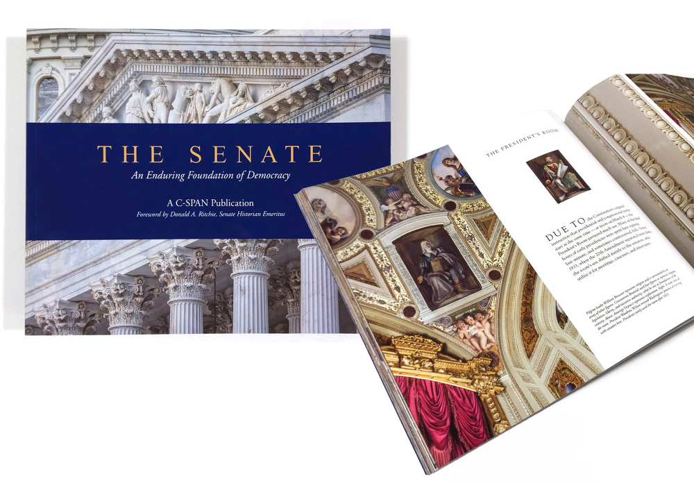 """The Senate"""