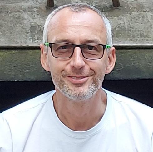 Ing. Martin Dindoš