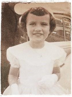 A young Regan