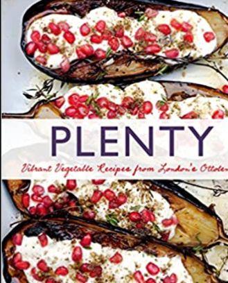 Plenty: Vibrant Vegetable Recipes