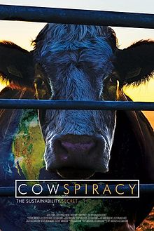 Cowspiracy Movie