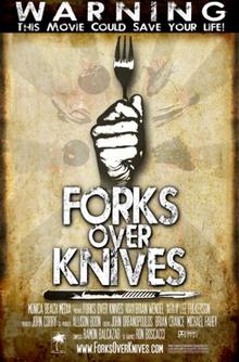 Forks over Knives Movie