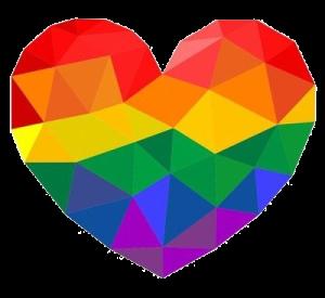 June in Pride Month!