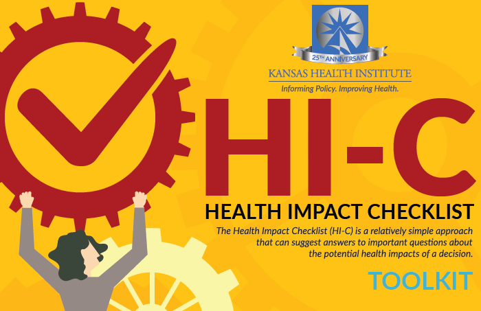 HI-C Health Impact Checklist Toolkit