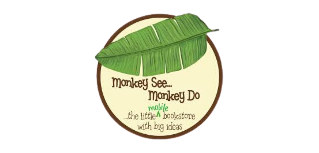 Monkey See, Monkey Do...Children's Bookstore
