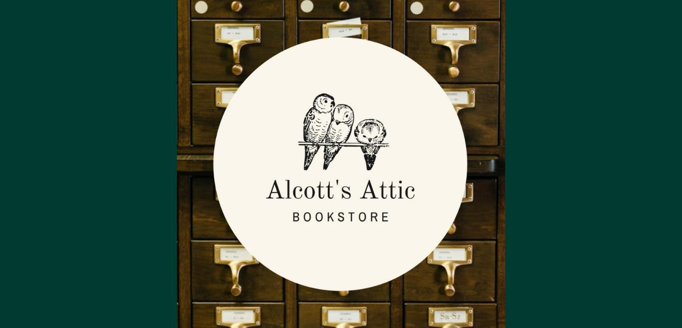 Alcott's Attic
