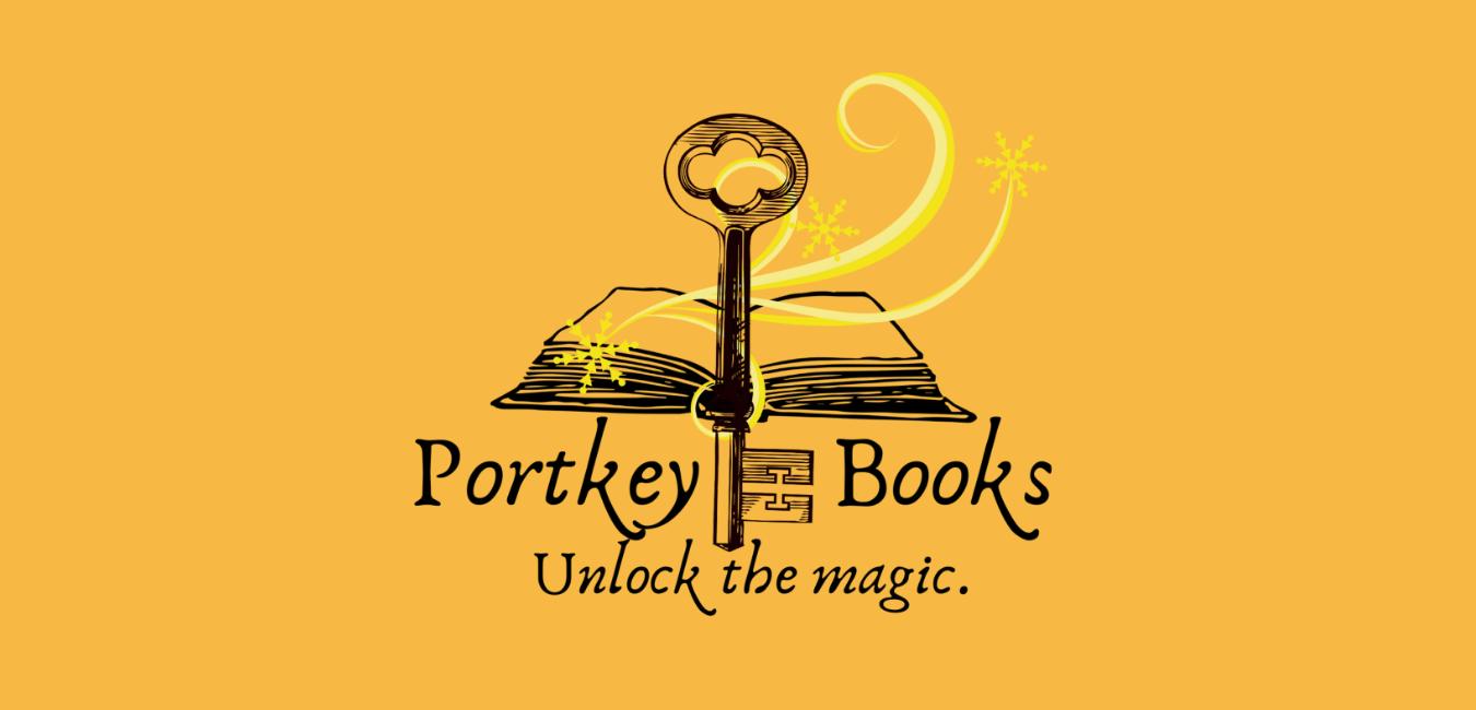 Portkey Books