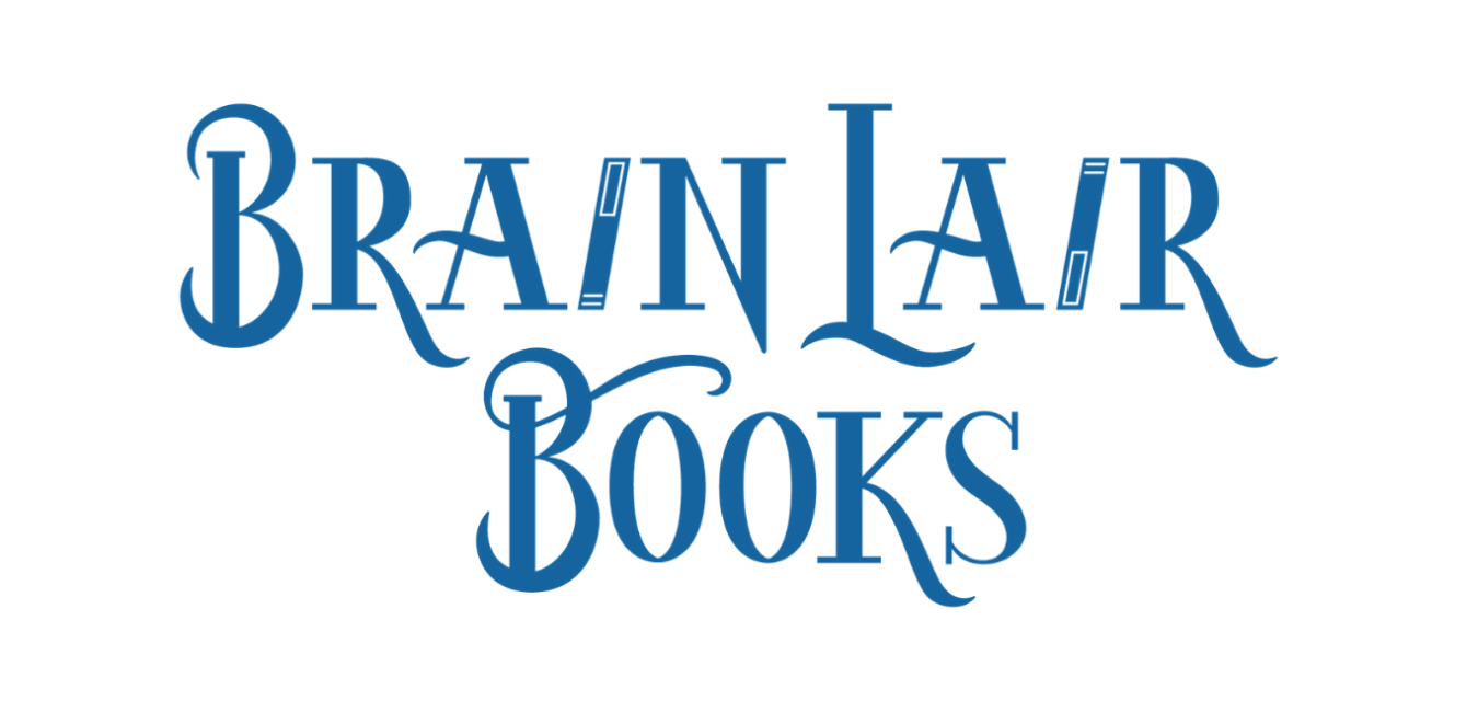 Brain Lair Books